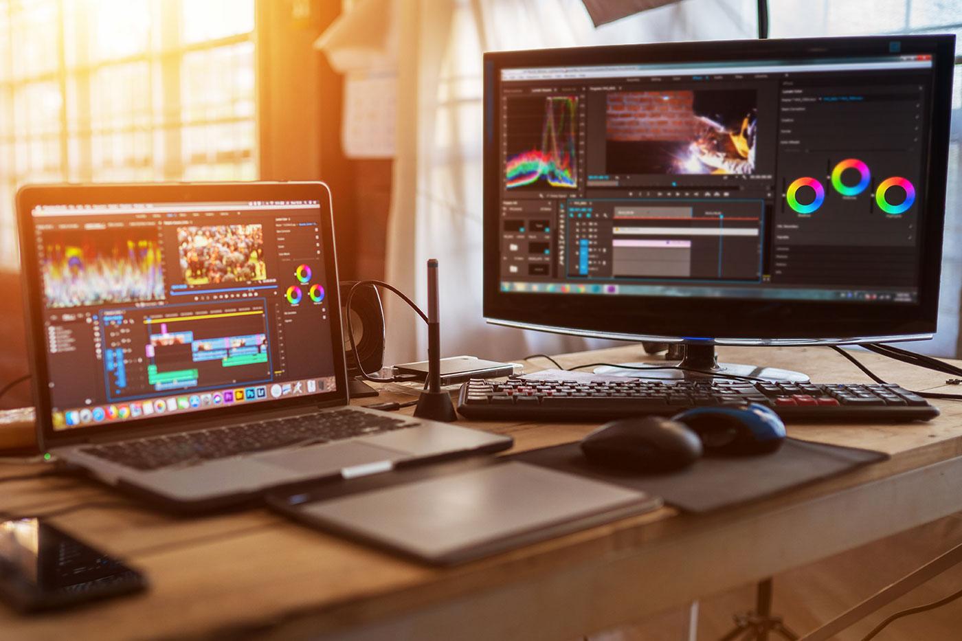 content creation services from underbite studio worcester